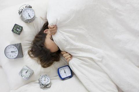 IBD:克罗恩病患者睡得不好也会增加手术和住院风险哦!