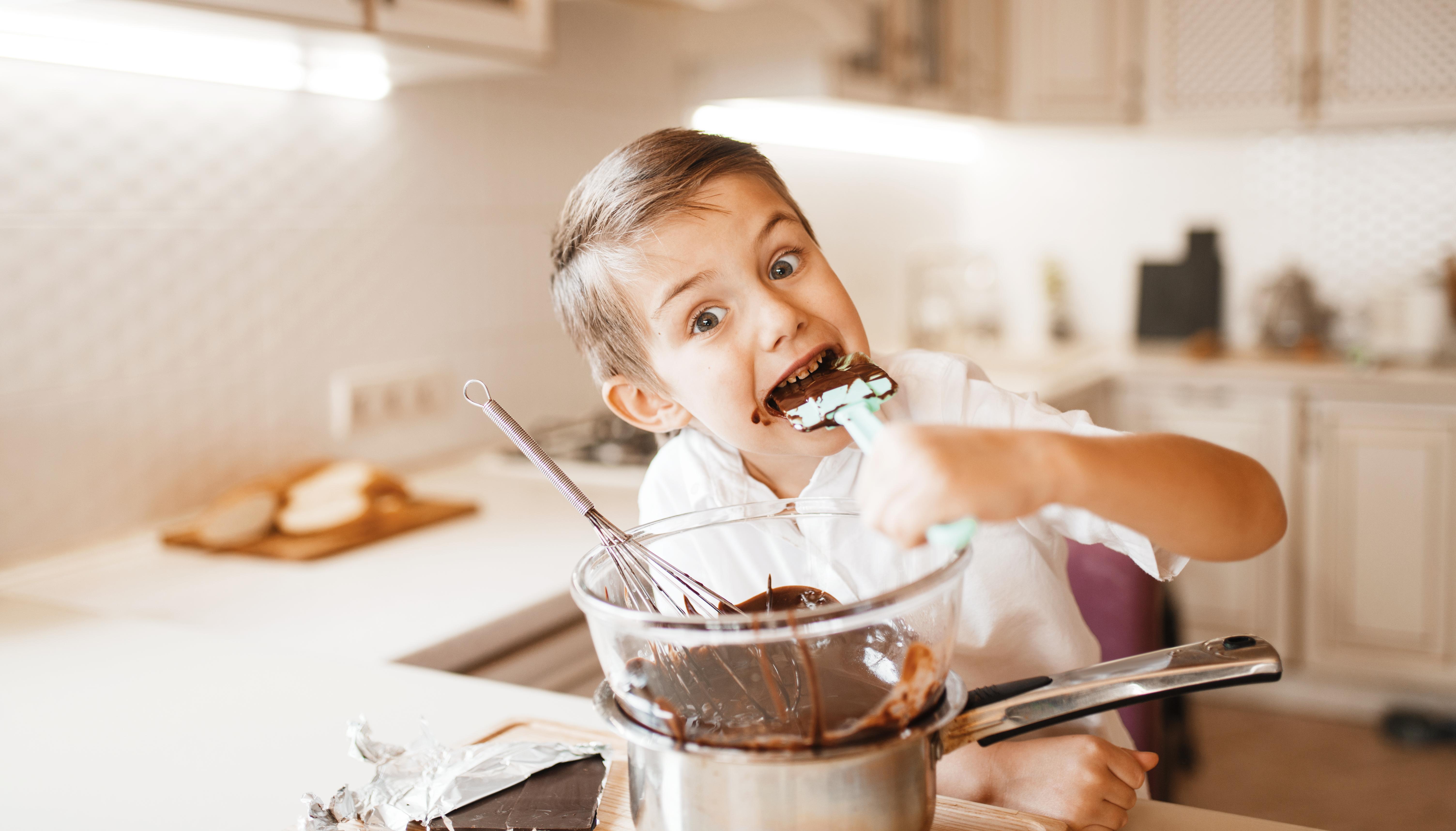 吃你所想,减肥无需再挨饿!