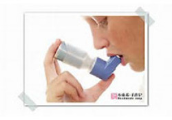 """支气管哮喘基层合理<font color=""""red"""">用药</font>指南"""
