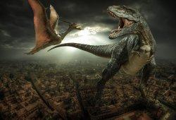 恐龙也会得癌症?科学家给出实锤!