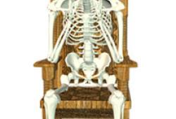 2020 临床实践指南:慢性肌肉骨骼疼痛患者整脊治疗