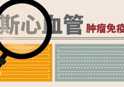 "Circulation:<font color=""red"">肿瘤</font><font color=""red"">免疫</font>疗法得不偿失?心血管警示!"