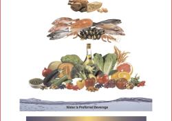 "J Am Coll Cardiol:最新综述文章建议,Pesco-Mediterranean<font color=""red"">饮食</font>应成为保护心血管健康<font color=""red"">饮食</font>的黄金标准"
