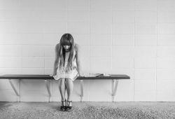 关于抑郁,你不是一个人在战斗