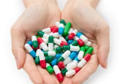 憂心!常見感冒藥或增加高達4倍癡呆風險