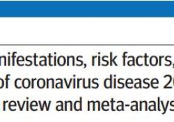 "BMJ:新冠肺炎感染<font color=""red"">孕妇</font>的临床特征研究"