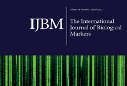 肿瘤学期刊推荐:The International Journal of Biological Markers