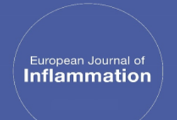 免疫学期刊推荐:EUR J INFLAMM/European Journal of Inflammation