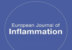 """免疫学期刊推荐:EUR J INFLAMM/European <font color=""""red"""">Journal</font> of Inflammation"""