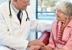 Aging:记忆力只是轻度下降?血浆中的这个蛋白可以进行预测是否会痴呆啦!