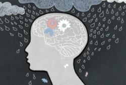 JAMA子刊:青少年抗抑郁药和药物滥用情况严峻,仅有少数人进行治疗!