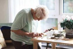 JNNP:多脑区灰质萎缩可以作为痴呆发展的预测因子