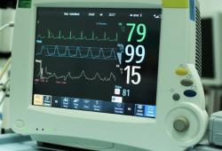 一文详解:心电监护仪的使用及维护