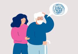 Alzheimer Dementia : 天津医科大学:肺功能不佳,或导致认知功能减退