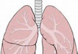 【科室宣教】肺炎——威胁老年人的健康