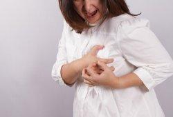 乳房长肿块是得了乳腺癌?也可能是这些疾病
