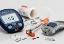 一项真实世界研究:格列齐特缓释片在斋月期间2型糖尿病管理中的应用