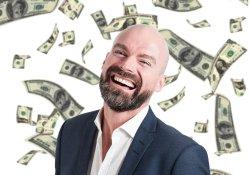 "PNAS:金钱能买来<font color=""red"">幸福</font>吗?可能是真的!"