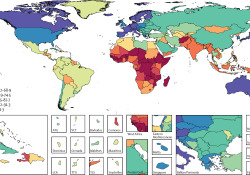 "Lancet:82个国家的多中心前瞻性队列——癌症<font color=""red"">术后</font>死亡率和<font color=""red"">并发</font><font color=""red"">症</font>的全球差异"
