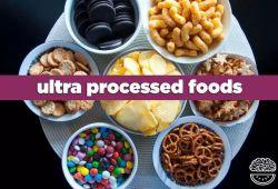 AJCN:超加工食品与和心血管及全因死亡风险的关系