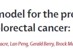 Lancet Oncol:根据HE染色切片即可预测微卫星不稳定性的深度学习模型!