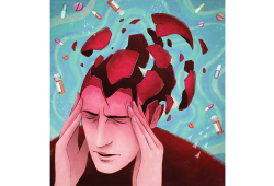 """JACC:""""缺心眼""""补救术对缓解偏头痛的作用"""