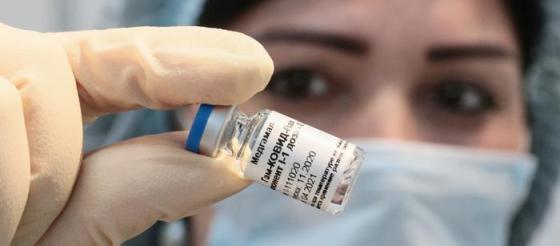 俄罗斯Sputnik V疫苗三期有效率为91.6%,防重症或死亡是100%有效