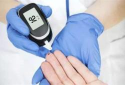 ClinGastroenterologyH:2型糖尿病患者病情缓解程度与超声检查中的脂肪肝严重程度城负相关