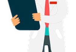 """中国9亿人申领""""健康码"""" 在线医疗等迎来发展机遇"""