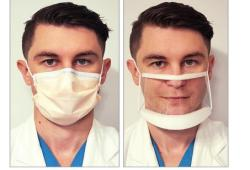 JAMA Surg:透明口罩对医患沟通的影响评估