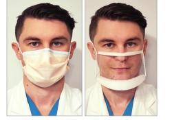 "JAMA Surg:透明口罩对医患沟通的<font color=""red"">影响</font>评估"