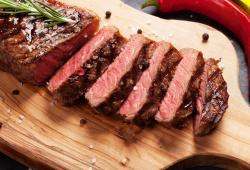吃肉的代价,近50万人研究发现与25种疾病相关