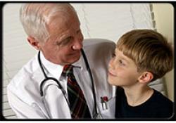 JAMA Pediatr:无需住院的儿童社区获得性肺炎患者,其抗菌疗程可缩短至5天
