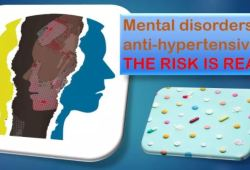 JAMA子刊:60万人数据,ACEI类降压药会增加近8成精神分裂症风险!