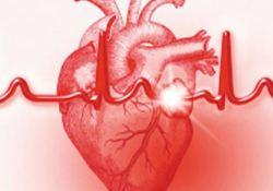 """JACC:1型和2型<font color=""""red"""">心肌</font><font color=""""red"""">梗死</font>患者的不同的临床特征和预后"""