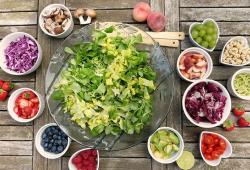 Circulation:延长寿命的最佳吃法是什么?推荐每天吃两份水果和三份蔬菜