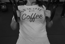 J INT SOC SPORT NUTR:运动前半小时喝一杯浓咖啡可以增加脂肪燃烧