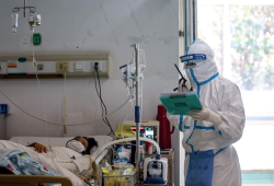 Lancet:新冠肺炎康复患者远期随访很重要,面临的困难也很大