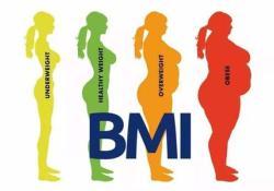 """BMJ:不要再用<font color=""""red"""">BMI</font>来衡量健康状况"""