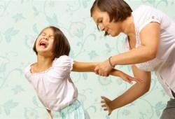 孩子不听话就打屁股?哈佛大学新研究发现打屁股会影响孩子脑部发育