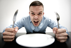 Nature Metabolism:铁证如山!多所英美顶尖学府研究证实饥饿感由血糖引起