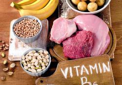 AmJClinNutr:维生素B-6的摄入量与老年人的身体机能改善有关