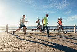 ESC专家建议:心脏病患者多运动可预防心脏病发作或中风,死亡风险降低30%!