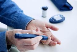 DigLiverDis:不受控制的糖尿病会增加晚期肝硬化患者的感染的风险