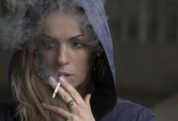 JAMA Netw Open:戒烟后体重增加会增加死亡风险吗?