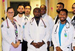 NEJM:美国医学生群体多样性特别报道——40多年来的不平等现象