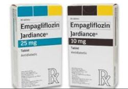 EHJ:恩格列净治疗射血分数降低心力衰竭患者的生活质量结果