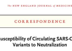 NEJM:国药和科兴疫苗对突变株中和效力数据发布,再次证实病毒变异监测重要性