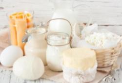 Am J Clin Nutr:乳制品和钙的摄入量与乳腺癌风险的相关性