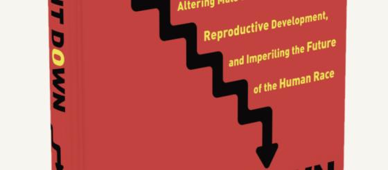不孕不育增多,精子质量暴跌,现代男性如何夹缝中求生存?